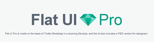 flat design, flat ui, web design
