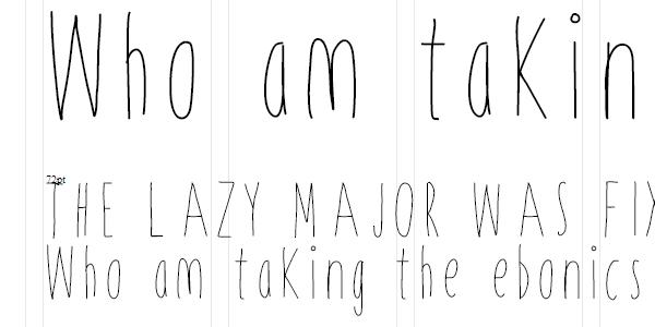 free font, font free, download font, handwriting font, hand written font, skinny font