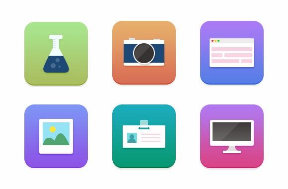 free, icons, icon sets, freebies