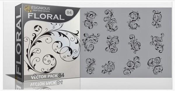 ornamental, flourishes, free, vectors, free vector scrolls