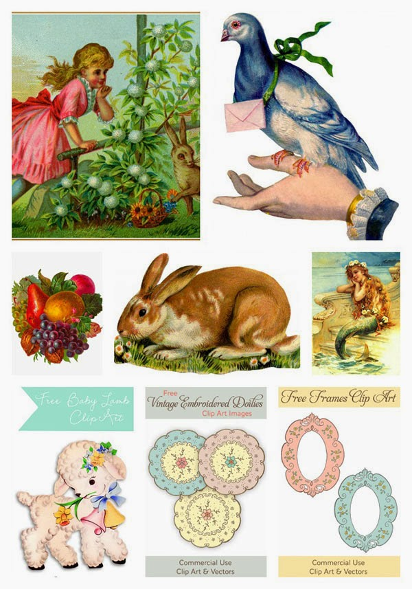 free vintage stock, colored clip art, cute clip art, clip art frames, clip art doilies, free doilies, free frame border, free frame borders