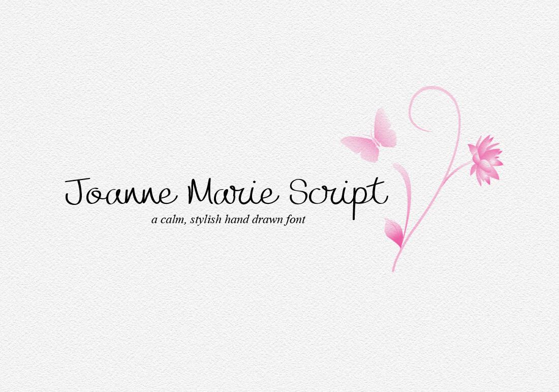 joanne-marie-script