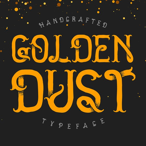 Golden Dust 02
