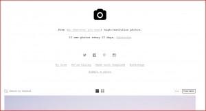 Bilder downloaden ohne Anmeldung