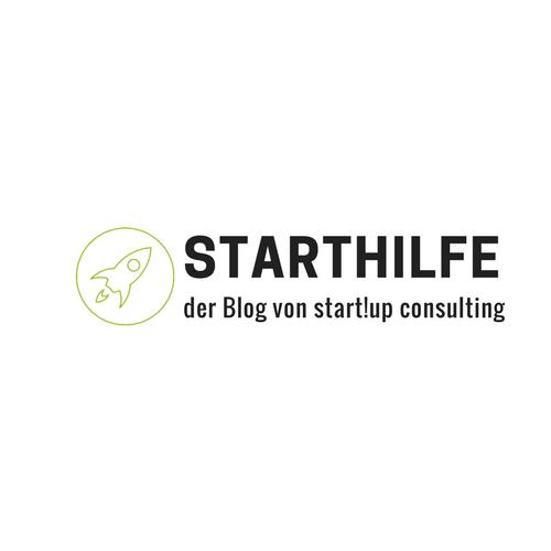 STARTHILFE-Blog, der Blog von start!up consulting