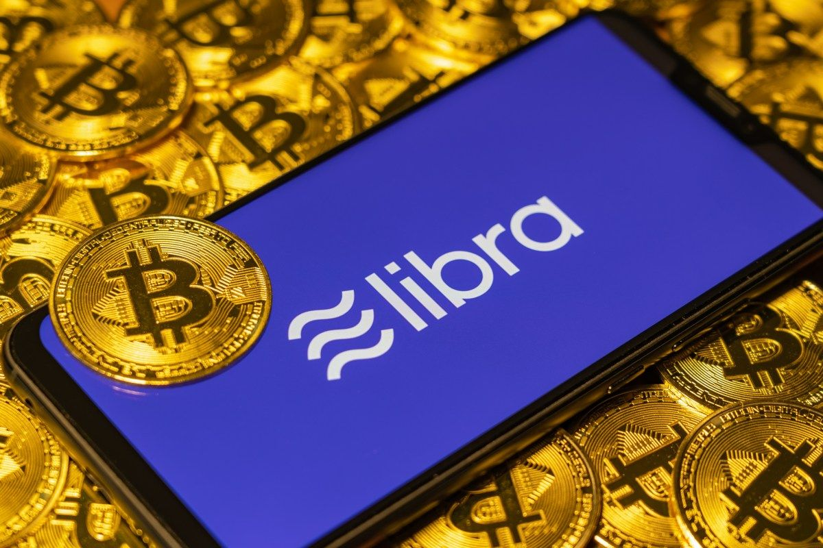 La Libra, monnaie de Facebook, demande à être approuvée comme système de paiement