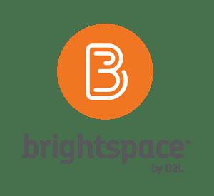 Brightspace logo