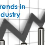 Favourable market trends for the Steel Industry