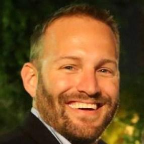 Nathan Stelter Headshot