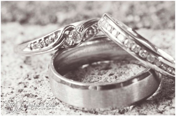 Ottawa Wedding Photography Rings