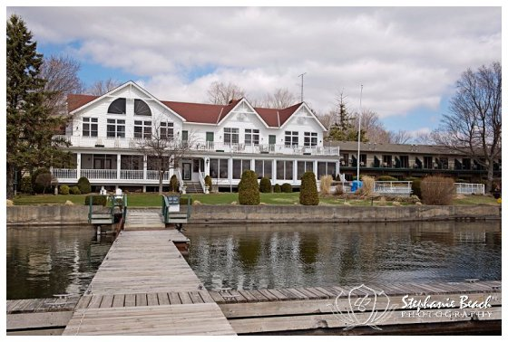 Glen House Resort Stephanie Beach Photography