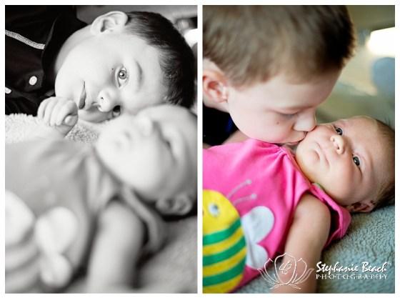 Ottawa Newborn Photography Stephanie Beach Photography