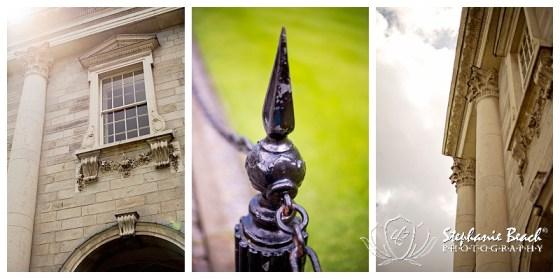 Trinity College Stephanie Beach Photography