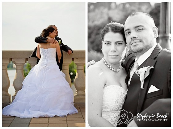 Downtown Ottawa Wedding Stephanie Beach Photography 01