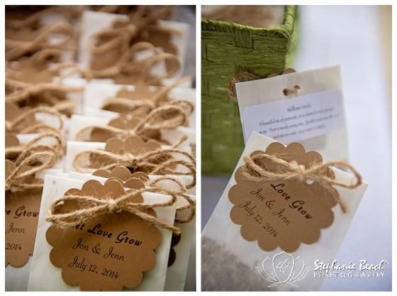 Ottawa Ornamental Gardens Wedding Stephanie Beach Photography