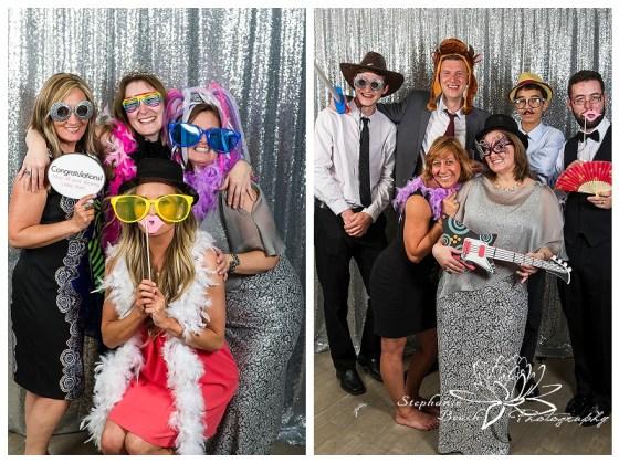 Ottawa Photobooth Stephanie Beach Photography