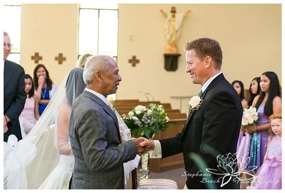 St Isidore Church Ottawa Wedding Stephanie Beach Photography 12