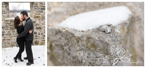 Pinhey Point Engagement Session Stephanie Beach Photography 04