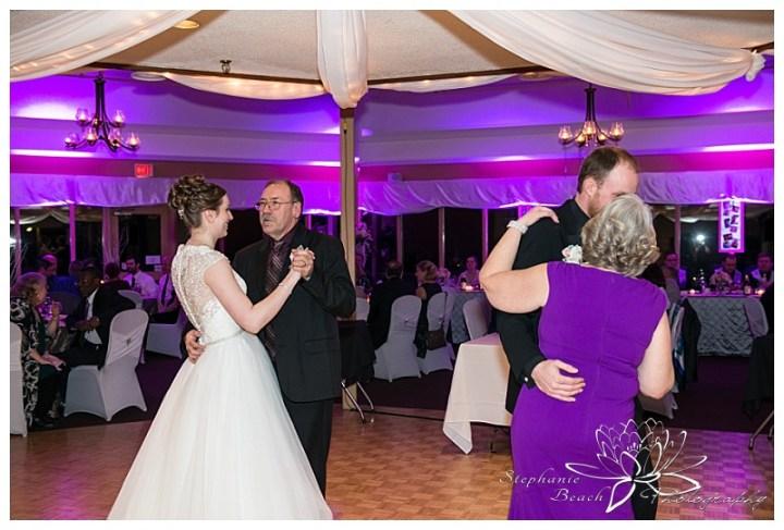 Brockville Country Club Wedding Stephanie Beach Photography-43