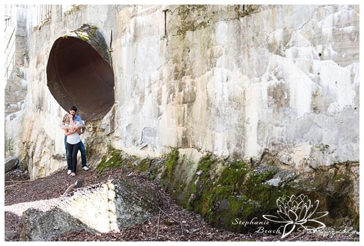 Gatineau Park Engagement Session Stephanie Beach Photography 01