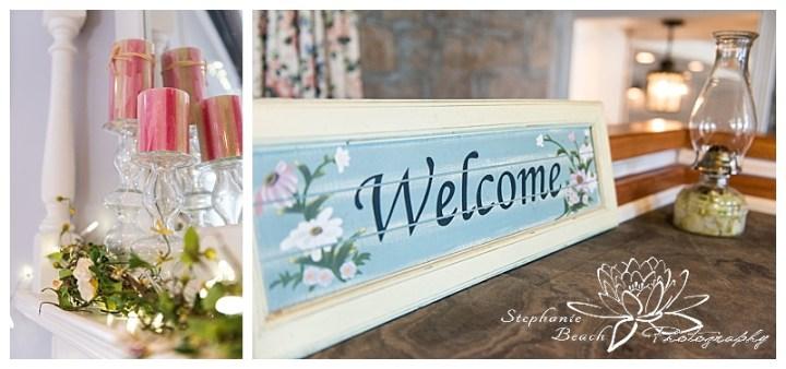 Strathmere Inn Wedding Stephanie Beach Photography04