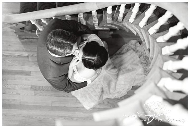 Strathmere Inn Wedding Stephanie Beach Photography27