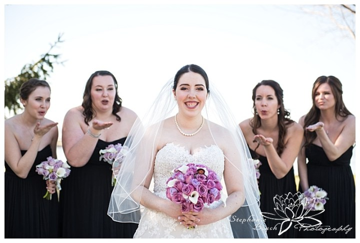 Andrew Haydon Park & Delta Hotel Wedding Photography Stephanie Beach Photography-22