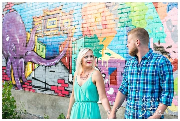 Ottawa Chinatown Engagement Session Stephanie Beach Photography 12