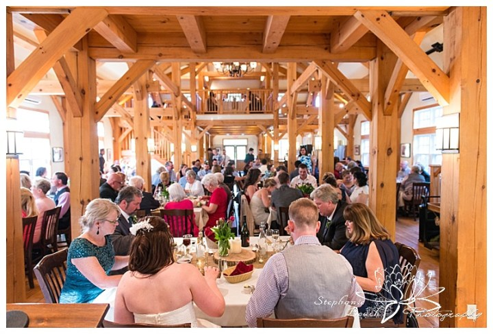 Temple's Sugar Bush Wedding Stephanie Beach Photography 33
