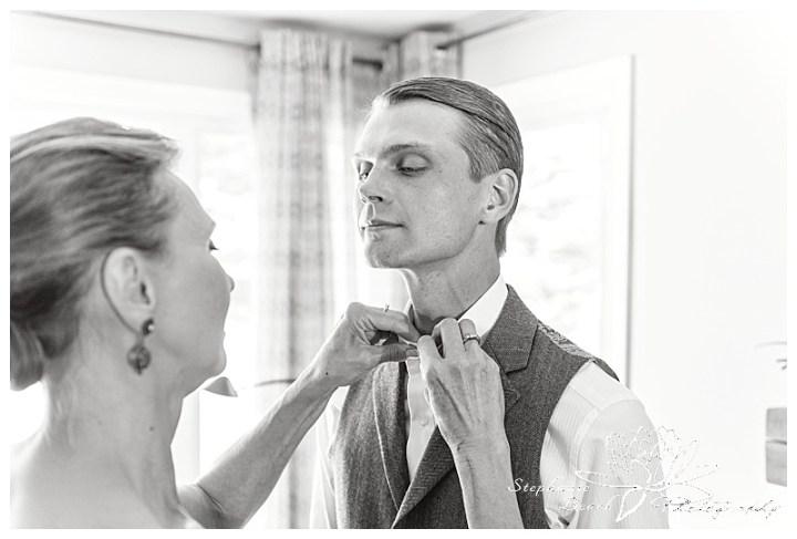 Strathmere Lodge Wedding Stephanie Beach Photography21