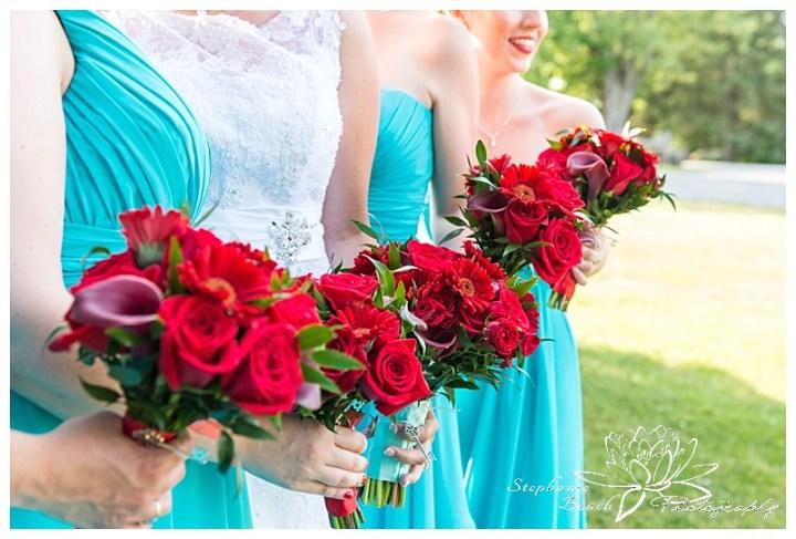 Strathmere Lodge Wedding Stephanie Beach Photography36