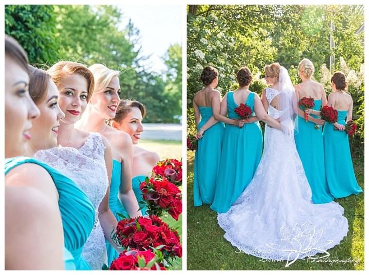 Strathmere Lodge Wedding Stephanie Beach Photography37