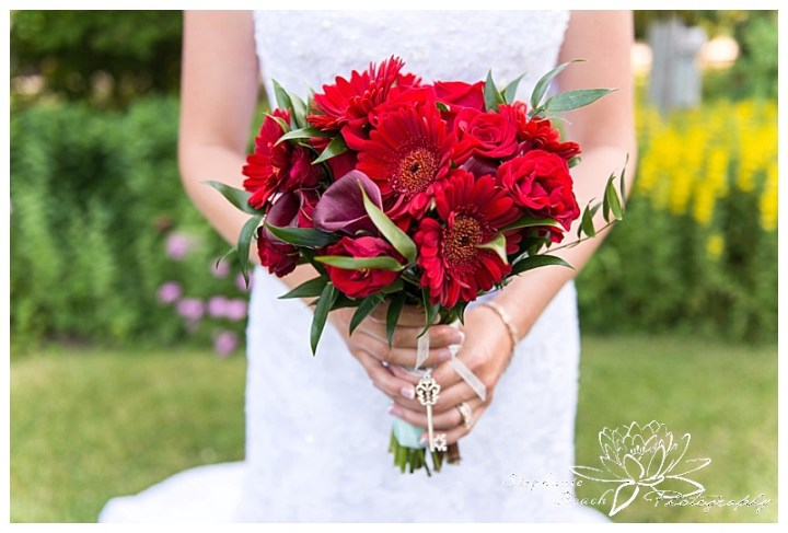 Strathmere Lodge Wedding Stephanie Beach Photography42