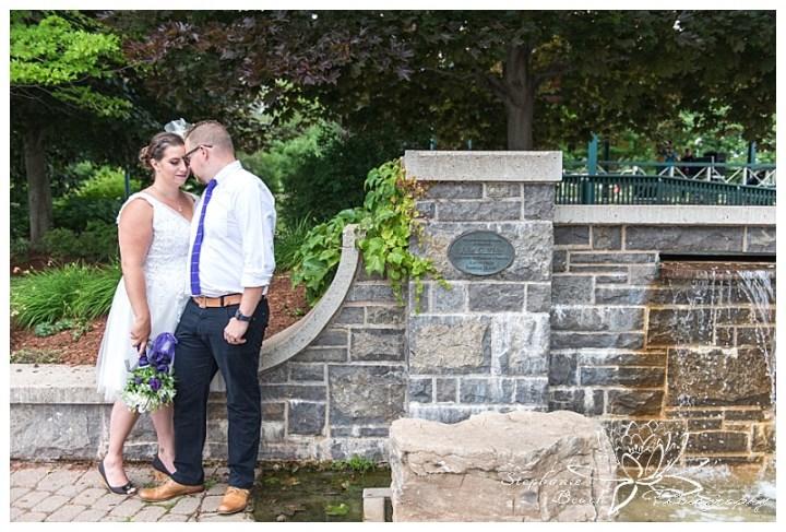 Mill Restaurant Brockville Wedding Photography Stephanie Beach Photography 11