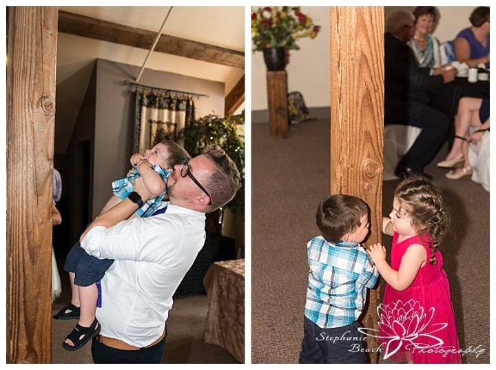 Mill Restaurant Brockville Wedding Photography Stephanie Beach Photography 22