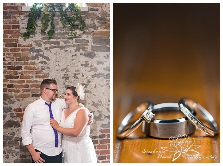 Mill Restaurant Brockville Wedding Photography Stephanie Beach Photography 24