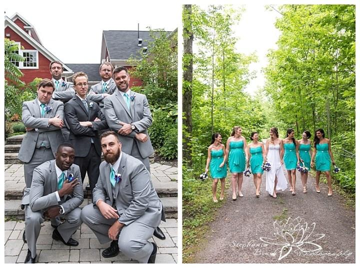 Temple's Sugar Bush Wedding Stephanie Beach Photography 53