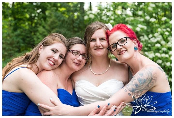 Temple's Sugar Bush Wedding Stephanie Beach Photography 61