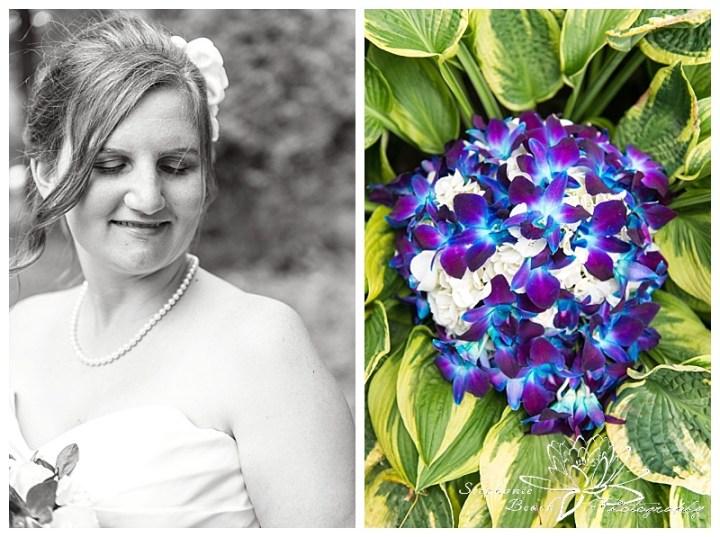 Temple's Sugar Bush Wedding Stephanie Beach Photography 63