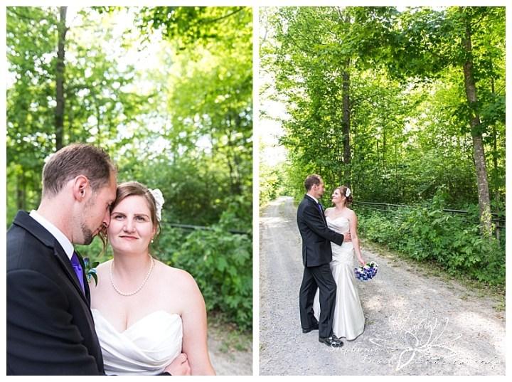 Temple's Sugar Bush Wedding Stephanie Beach Photography 66
