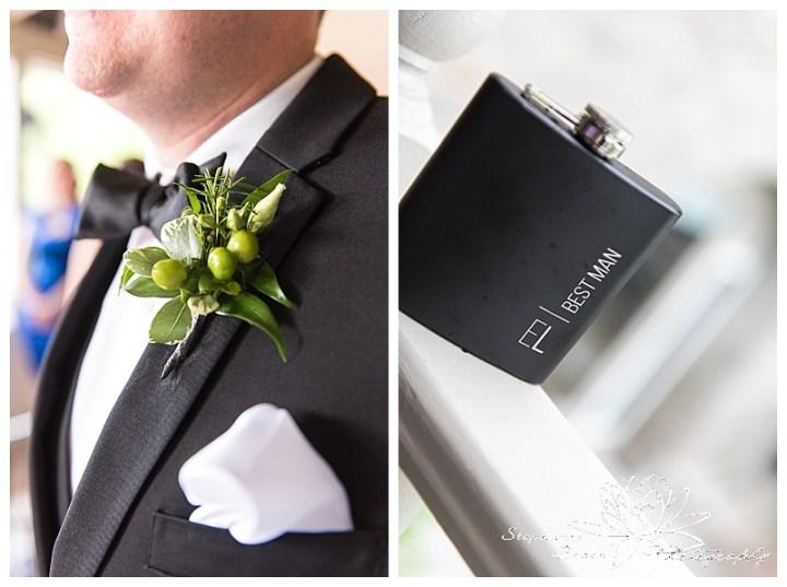 Strathmere Inn Wedding Stephanie Beach Photography L+C 11