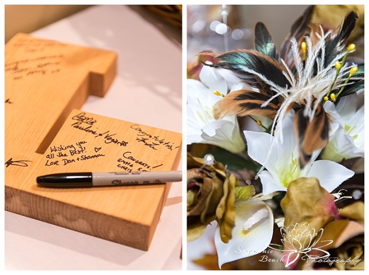 Cornwall-Ramada-Inn-Williamstown-Fairgrounds-Wedding-Stephanie-Beach-Photography-reception-guestbook
