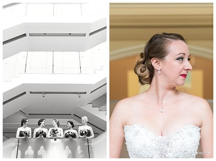 museum-of-nature-ottawa-wedding-stephanie-beach-photography-queen's-lantern-bride-bridesmaids