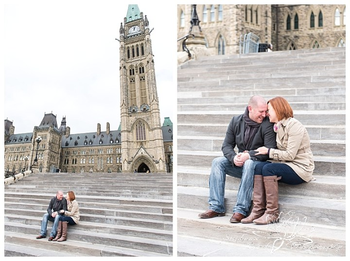 parliament-hill-engagement-session-Stephanie-Beach-Photography-Peace-Tower-stairs