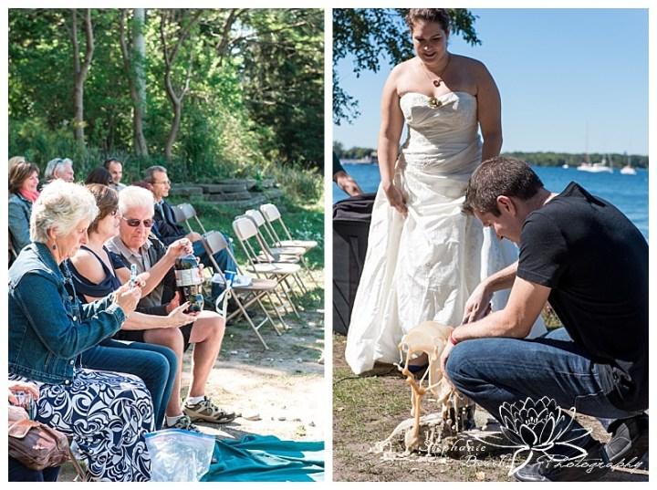 Toronto-Island-Wedding-Stephanie-Beach-Photography-coke-mentos-bride-groom