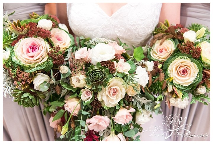 temples-sugar-bush-wedding-stephanie-beach-photography-portrait-bride-bridesmaids-bouquet