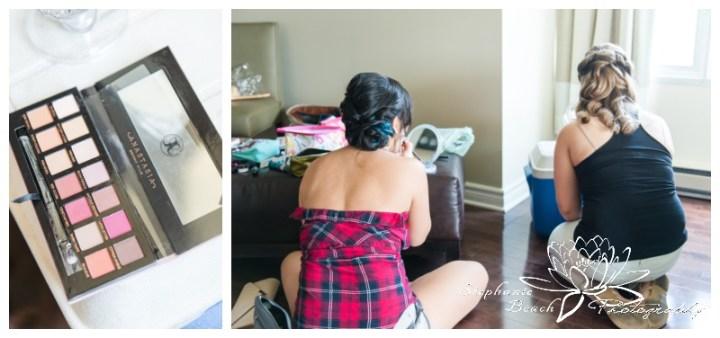 Gatineau-Golf-Club-Wedding-Stephanie-Beach-Photography-bride-bridesmaids-preparation
