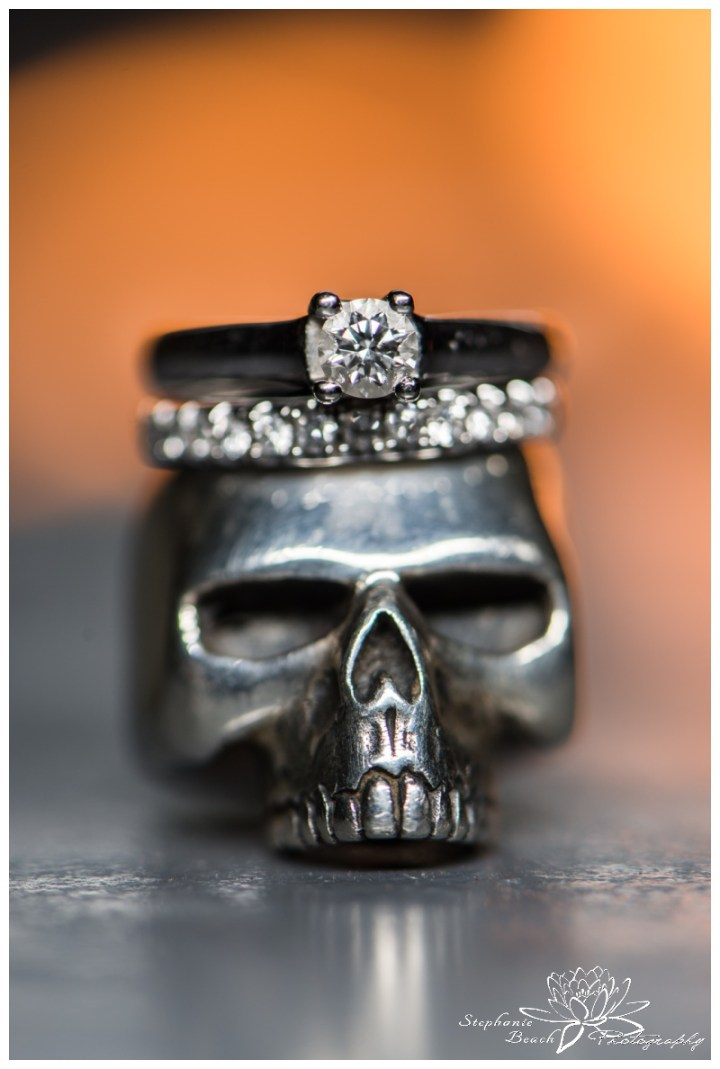 Evermore-Wedding-Ottawa-Stephanie-Beach-Photography-rings-skull-diamond