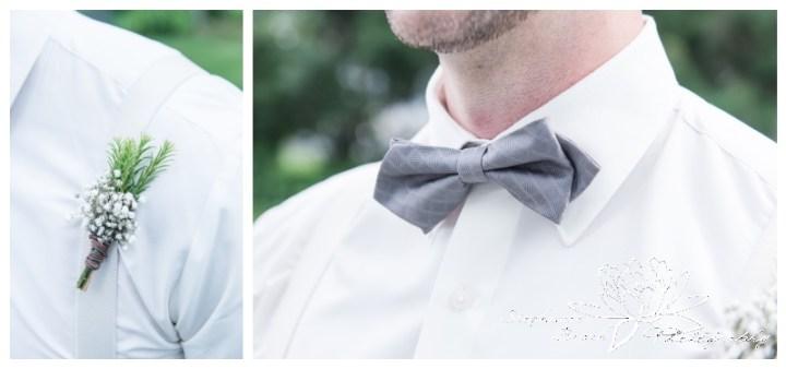 Strathmere-Lodge-Wedding-Stephanie-Beach-Photography-groom-details-boutonniere-bowtie