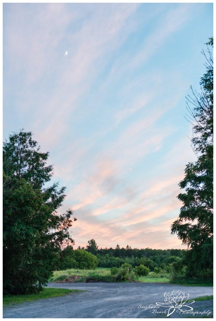 Strathmere-Lodge-Wedding-Stephanie-Beach-Photography-sunset